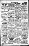 Westminster Gazette Tuesday 25 October 1921 Page 2