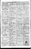 Westminster Gazette Wednesday 26 October 1921 Page 2