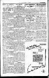 Westminster Gazette Wednesday 26 October 1921 Page 4