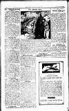 Westminster Gazette Wednesday 26 October 1921 Page 6