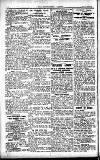 Westminster Gazette Thursday 27 October 1921 Page 2