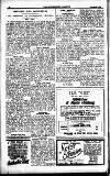 Westminster Gazette Thursday 27 October 1921 Page 4