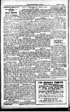 Westminster Gazette Friday 28 October 1921 Page 6