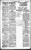 Westminster Gazette Saturday 29 October 1921 Page 10