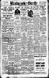 Westminster Gazette Thursday 31 January 1924 Page 1
