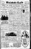 Westminster Gazette Wednesday 10 August 1927 Page 1