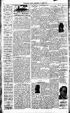 Westminster Gazette Wednesday 10 August 1927 Page 6