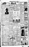 Westminster Gazette Saturday 08 October 1927 Page 4
