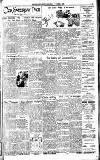 Westminster Gazette Saturday 08 October 1927 Page 5