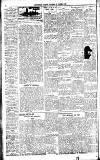 Westminster Gazette Saturday 08 October 1927 Page 6