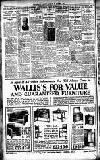Westminster Gazette Monday 24 October 1927 Page 2
