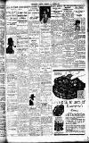 Westminster Gazette Saturday 29 October 1927 Page 3
