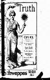 Truth Wednesday 09 February 1927 Page 1