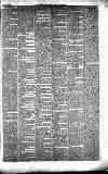 Caernarvon & Denbigh Herald Saturday 18 May 1850 Page 3