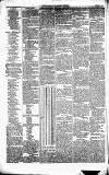 Caernarvon & Denbigh Herald Saturday 26 October 1850 Page 6