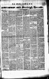 Caernarvon & Denbigh Herald Saturday 11 January 1851 Page 9