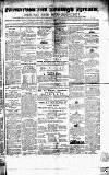 Caernarvon & Denbigh Herald Saturday 15 February 1851 Page 1
