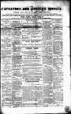 Caernarvon & Denbigh Herald
