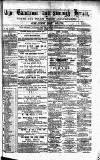 Caernarvon & Denbigh Herald Saturday 30 October 1858 Page 1