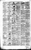 Caernarvon & Denbigh Herald Saturday 07 January 1860 Page 8