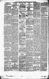 Caernarvon & Denbigh Herald Saturday 08 December 1866 Page 4