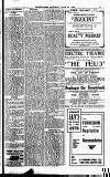 Merthyr Express Saturday 04 June 1921 Page 11
