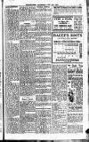 Merthyr Express Saturday 18 June 1921 Page 17