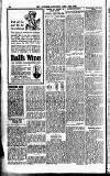 Merthyr Express Saturday 18 June 1921 Page 22