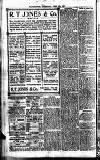 Merthyr Express Saturday 18 June 1921 Page 24