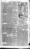 Merthyr Express Saturday 25 June 1921 Page 17