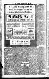 Merthyr Express Saturday 25 June 1921 Page 24