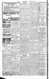 RED & WHITE SERVICES LTD. PUBLIC NOTICE Wm Emergency. Reduction of Service. Owing to Petrol and Fuel Rationing, as from
