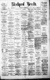 Blackpool Gazette & Herald
