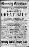 Barnsley Telephone