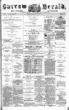 NOTICE OF REMOVAL. WILLIAM ORMANDY. JOINER, BUILDER AND UNDERATERE, Begs to intimate to his friends and the public tha he