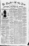 [Registered at the General Post (Mee as It Newspaper.] and for transmission abroad. Price One Penny.