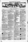 Blandford and Wimbourne Telegram