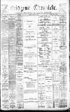 Bridgend Chronicle, Cowbridge, Llantrisant, and Maesteg Advertiser