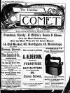 Halifax Comet