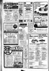 lIMMEDIATE CASH for your good used car.—Rhos County Garage Tel. Colwyn Ba♦ 44532