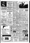 WEEKLY NEWS, Thursday, April 18, 1974 _. Far and sure .. . Mr. John Dellis, new captain of Penmaenmawr Golf