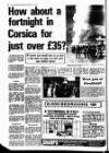 How about a fortnight in Corsica for just over £35?