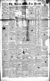 Bolton Free Press Saturday 12 February 1842 Page 1