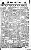 NOTTINGHAM, SATURDAY, MARCH 19, 1892. NOTES AND COMMENTS. NOTTINGHAM.