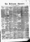 Ballinrobe Chronicle and Mayo Advertiser