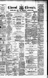 MBE INDIAN TEA, 2s. Bd., as., 3s. 4d. per lb. TOBIN & CO., MAIN-STREET, CLONMEL.