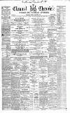 Clonmel Chronicle Wednesday 30 December 1885 Page 1