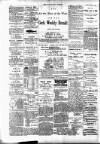 Cork Daily Herald Friday 16 January 1891 Page 2