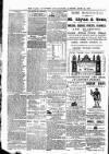 Clare Advertiser and Kilrush Gazette Saturday 18 June 1887 Page 8