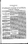 THURSDAY, NOVEMBER 10, 1898. THE NEW BISHOP.